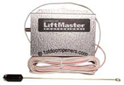 422LM LiftMaster Operator 2-Channel Coaxial Receiver